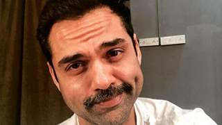 """""""Tryna s*x me down!"""", says Abhay Deol as he shares a picture of his 'porntache'"""