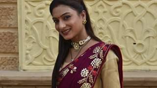 "Audience will relate to ""Mann Kee Awaaz Pratigya"", says Alaika Shaikh"