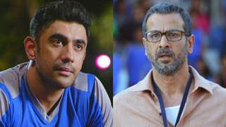 """""""I can't be rude or disrespectful to you"""": Amit Sadh reveals his off-screen relationship with Ronit Roy"""