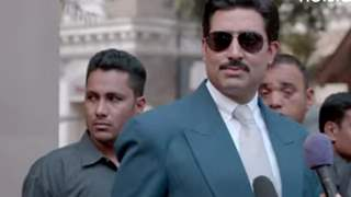 'Big Bull' trailer: Just manages to Not be like 'Scam 1992'; Abhishek shines