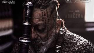 Source reveals how Sanjay Dutt is involved in the look improvisation for all his films