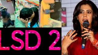 Ekta Kapoor gives a smashing glimpse of what to expect from Love, Sex Aur Dhoka 2; Magic will be recreated