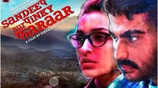 Sandeep Aur Pinky Faraar Review: Parineeti tries her best to help the film escape bad reviews!
