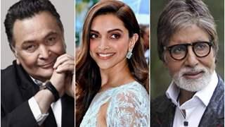 Amitabh Bachchan to replace Rishi Kapoor in Deepika Padukone starrer 'The Intern' remake?
