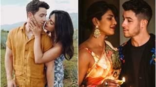 Priyanka Chopra reveals she didn't take Nick Jonas texting her 'Seriously'; addresses their '10-year age gap'...