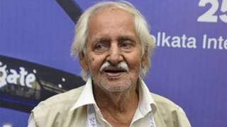 Bazaar director Sagar Sarhadi passes away