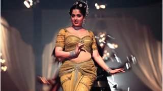 Kangana Ranaut unveils her massive physical transformation as Jayalalithaa, ahead of Thalaivi trailer launch!