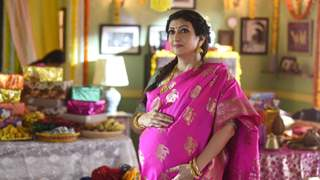 Juhi Parmar on Hamariwali Good News' pregnancy track: Being a mother, you get a little more attached shooting such sequences