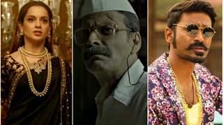 National Film Awards 2019: Kangana Ranaut, Manoj Bajpayee, Dhanush win big; see winners list here…