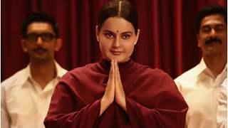 Thalaivi trailer: Kangana Ranaut as Jayalalithaa looks promising; Watch trailer here