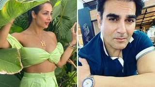 Malaika Arora receives summer special gift from Ex-Husband Arbaaz Khan