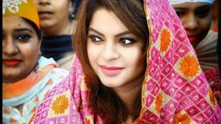 Sneha Wagh on intimate scenes in web series