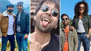 From Rashmi Rocket, Bhediya to Ajeeb Daastaans, Abhishek Banerjee has 5 big films to look forward to