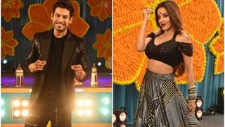 Monalisa says ''It felt amazing to meet Sidharth Shukla after more than a decade''