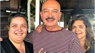 Rakesh Roshan is no more in Mumbai; shifts to Lonavala with wife Pinkie and daughter Sunaina: Here's why!