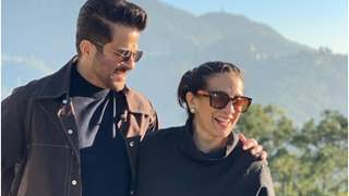 Anil Kapoor has a special gift of Rs 1.5 crore for his wife Sunita Kapoor: Here's what he gifted her...
