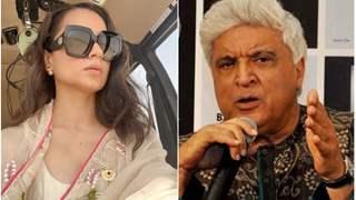 Kangana Ranaut granted bail in defamation case filed by Javed Akhtar