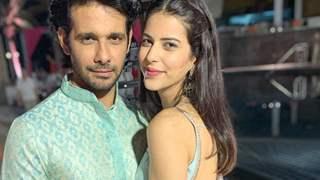 Viraf Patel and fiance Saloni Khanna test positive for Coronavirus