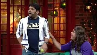 Krushna confirms 'The Kapil Sharma Show's time of return