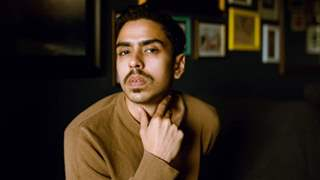 """Adarsh Gourav on bagging the Rising Star award for The White Tiger: """"It's been a whirlwind of emotions for me"""""""