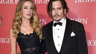 Johnny Depp loses battle challenging 'wife beater' ruling