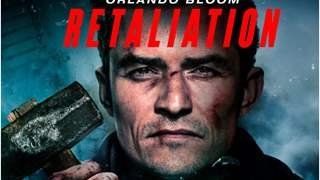 Retaliation Review: Orlando Bloom does some brave work in this 'nearly' perfect drama