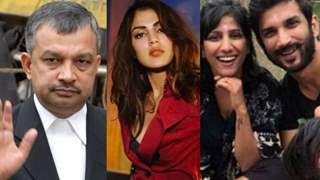 Rhea's lawyer Satish Maneshinde issues statement over SC's dismissal of SSR's sister Priyanka Singh's petition