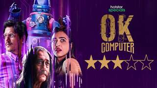 Review: 'OK Computer' is an innovative & refreshing watch despite some obvious flaws