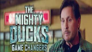 As 'The Mighty Ducks' series release, films that can be caught on the franchise