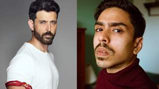 """Adarsh Gourav reacts to Hrithik Roshan's """"you have been a discovery"""" comment"""