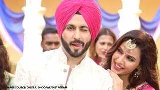 Dheeraj Dhoopar and Smriti Kalra all praises for each other post music video 'Jogiya'