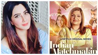 'Indian Matchmaking' fame Sima Taparia refused actor Nausheen to find a groom; here's why