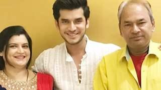 'Anupamaa' fame Paras Kalnawat's father passes away of a heart attack