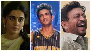 66th Filmfare Awards Winners List