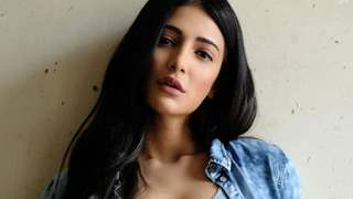 Shruti Haasan to launch a new single; plans for a book of her poems too