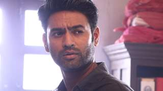 Rudrakaal actor Bhanu Uday says ''At the end of the day, television has the biggest audience''