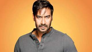 Ajay Devgn confirms the first look launch of his powerful character from RRR...