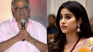 """Boney Kapoor's firm advice to daughter Janhvi Kapoor: """"Audience will reject the film if you..."""""""
