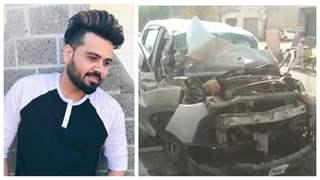 Singer Diljaan dies at 31 in a car accident near Amritsar