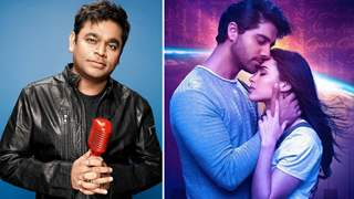 """A.R. Rahman on launching Ehan Bhat and Edilsy Vargas in 99 Songs: """"They both are very promising"""""""