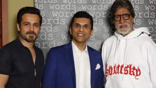 Amitabh and Emraan support Chehre producer Anand Pandit's decision to postpone the release