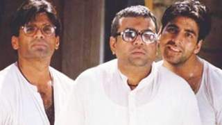 Hera Pheri clocks 21 years: Akshay Kumar reveals favourite scene, Suniel Shetty gets nostalgic
