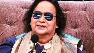 Bappi Lahiri admitted to hospital after testing Covid Positive