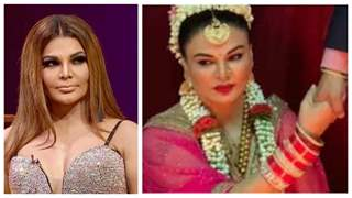 Rakhi Sawant on Ritesh: still in touch with him & he wants to marry me in front of everyone