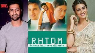Rehnaa Hai Terre Dil Mein remake confirmed; 'It will be for today's generation': Reports