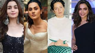 """Kangana Ranaut shares proof of her praising Deepika, Alia, Taapsee, and others; asks """"Why they gang up on me?"""""""