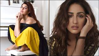 Yami Gautam reveals her off-screen relationship with Jacqueline Fernandez; Opens up about their equation