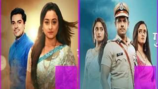 TRP Toppers: 'Ghum Hai Kisikey...' out of the list; 'Saath Nibhana Saathiya 2' makes a return