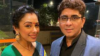 Rajan Shahi's official statement after Rupali Ganguly tests positive for COVID-19