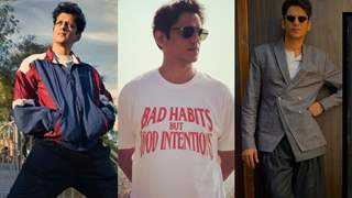Vijay Varma proves he can rock any attire and his uber-cool style will inspire you!